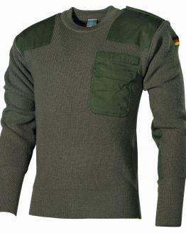 Pullover / Einatzpullover